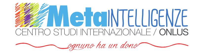 Centro studi internazionale MetaINTELLIGENZE - Palermo