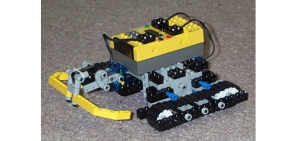 Costruire e programmare robot