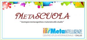 Il modello Metascuola per il potenziamento delle abilità di studio e l'incremento del benessere eudaimonico
