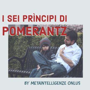 I 6 principi di Pomerantz migliorano il rapporto tra genitori e figli durante i compiti a casa