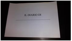 """""""Il Diario delle Emozioni"""""""