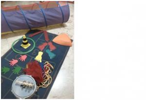 Laboratorio psicosensoriale rivolto ai bambini – Metalabs