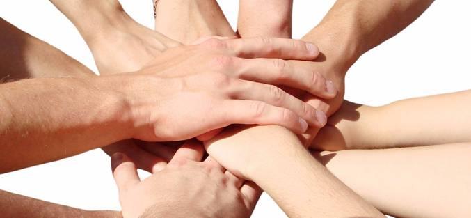 Sosteni l'attività effettuando una donazione