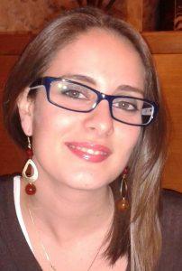 Alessandra Munna Dott.ssa in Psicologia Clinica, curriculum in Neuropsicologia