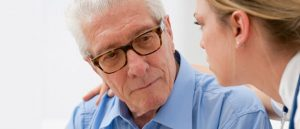 Prendersi cura del malato di Alzheimer: i vissuti emotivi