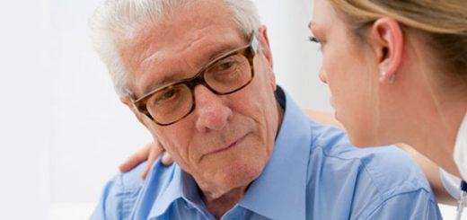 Prendersi cura del malato di Alzheimer