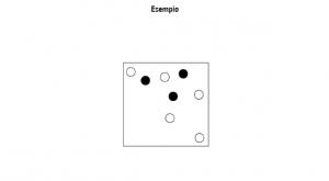 Figura 5. Item di esempio della prova di Memoria di lavoro di numeri