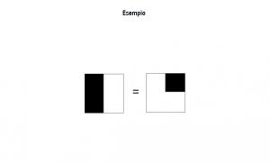 Figura 6. Item di esempio della prova di Memoria di lavoro di numeri