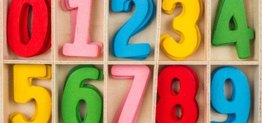 Matematica bambini
