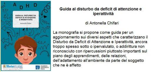 Disturbo da Deficit di Attenzione e Iperattività