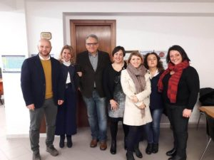 Foto MetaIntelligenze con Dott Angelo Spataro Fimp-04-02-2017 2