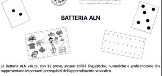 Batteria ALN