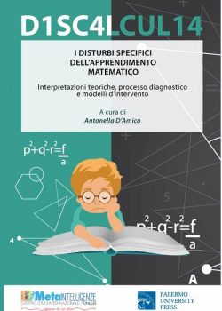 I disturbi specifici dell'apprendimento matematico