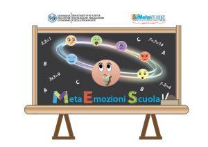 """Progetto nazionale """"MetaEmozioni-Scuola: per scuole emotivamente inclusive"""""""