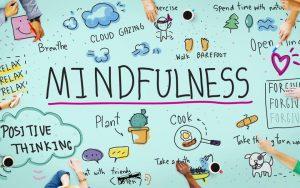 La Mindfulness come metodo per la calma mentale